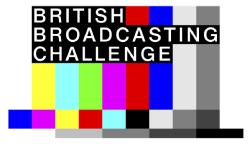 British Broadcasting Challenge